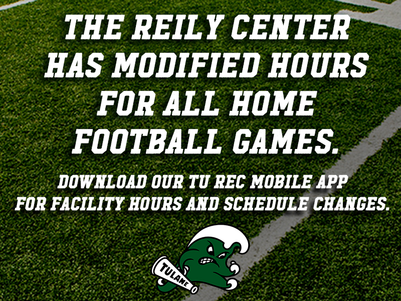 Home Game Reduced Hours