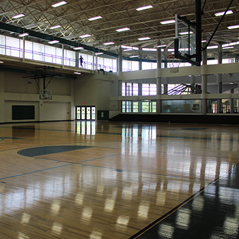 Tulane Gibson Online >> Facilities | Campus Recreation