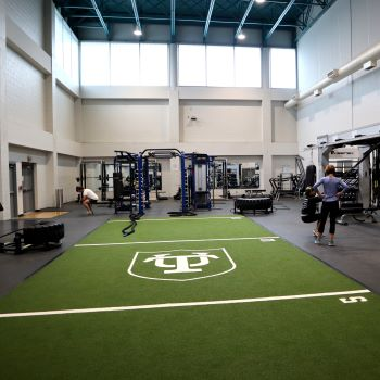 Functional Fitness Gym